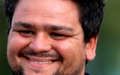 Samy Tazaoui : « La première des choses, c'est la volonté »